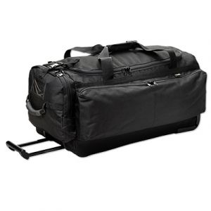 Uncle Mike's Side-Armor Roll Out Bag 6293 CU In /103 L Poly Bag