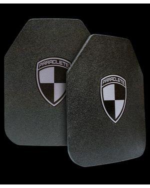 Paraclete Steel Plate Side Plate