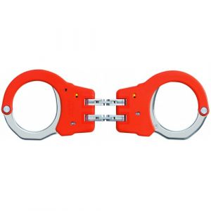 ASP Flex Handcuffs Hinge Identifier (Steel Bow)-Orange
