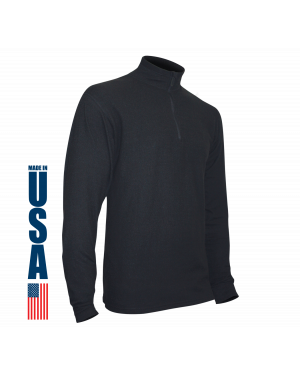 XGO Extreme Weight Performance Fleece Zip Mock (PH5)
