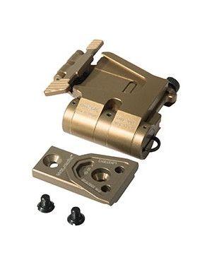 Wilcox Eotech Flip Mount For 3x Magnifier