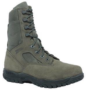 Belleville Hot Weather Tactical Steel Toe Boot