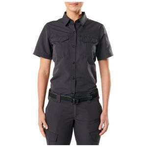 5.11 Tactical Women's Fast-Tac Short Sleeve Shirt