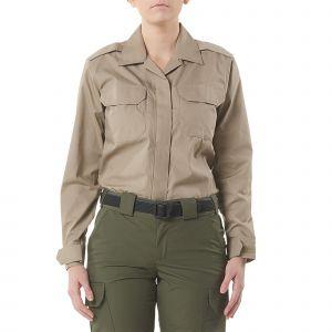 5.11 Tactical Women's CDCR Women's Long Sleeve Duty Shirt