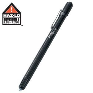 Streamlight Stylus - UL Listed Black White LED
