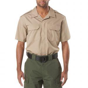5.11 Tactical Men's CDCR Line Duty Short Sleeve Shirt