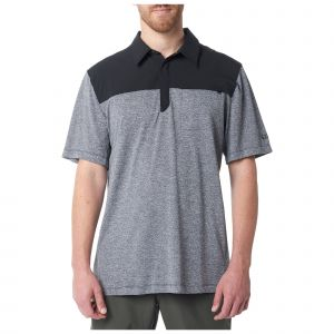 5.11 Tactical Men's Rapid Short Sleeve Polo Shirt