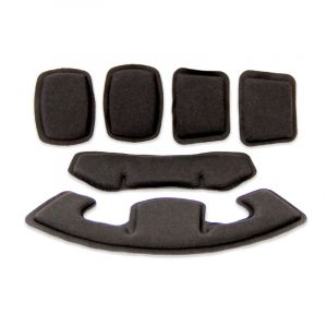 Team Wendy EXFIL® Carbon and LTP Helmet Comfort Pad Replacement Kit