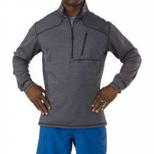 5.11 Tactical Men's 5.11 RECON Half Zip Fleece