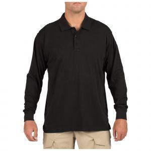 5.11 Tactical Men's Tactical Jersey Long Sleeve Polo Shirt