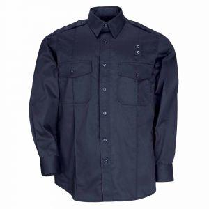 5.11 Tactical Men's TACLITE PDU Class-A Long Sleeve Shirt