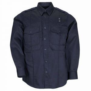 5.11 Tactical Men's TACLITE PDU Class- B Long Sleeve Shirt