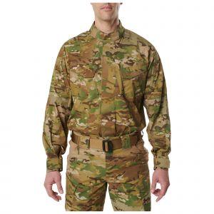 5.11 Tactical Men's 5.11 Stryke TDU MultiCam Long Sleeve Shirt
