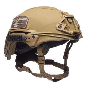 Team Wendy EXFIL® Ballistic Helmet LED (Left Eye Dominant) Retention, No Shroud