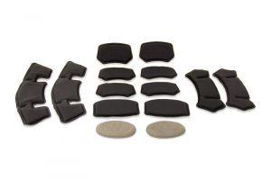 Team Wendy EXFIL® Ballistic Helmet Comfort Pad Replacement Kit