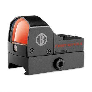 Bushnell First Strike Reflex Red Dot, Sight, 5 MOA Dot, Box