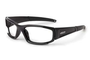 ESS CDI Replacement Frame: Black