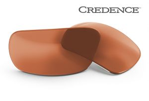 ESS Credence Replacement Lenses: Mirrored Copper