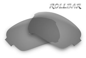 ESS Rollbar Accessory Lenses: Smoke Gray