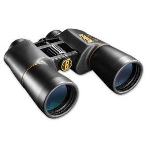 Bushnell 10X50MM Black Porro Prism, WPFP, Box