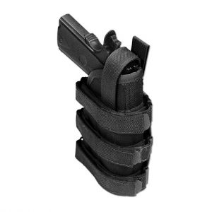 Uncle Mike's Universal Holster Adjustable Molle Compatable Card