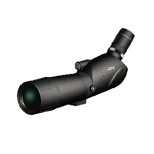 Bushnell 20-60X80 45 Degree Legend, Ultra HD, Black, ED Glass, SC, Box