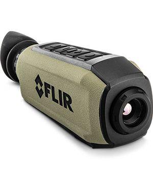 FLIR Scion OTM236 Outdoor Thermal Monocular, 320x240 12m 60Hz 18mm 12