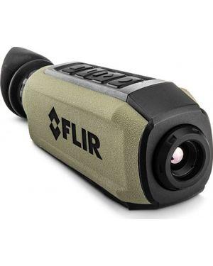 FLIR Scion OTM366 Outdoor Thermal Monocular, 640x480 12m 60Hz 25mm 18 Manual