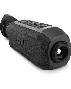 FLIR Scion PTM366  - Thermal monocular 640x480-12um-60Hz_25mm-18⁰-Manual_Black