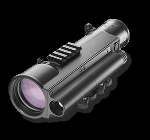 Steiner Intelligent Combat Sight (ICS) 6x40