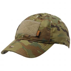 5.11 Tactical Men's MultiCam Flag Bearer Cap