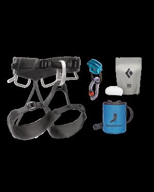 Black Diamond Momentum 4S Harness Package