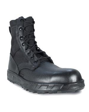 McRae T2 Ultra Light Hot Weather Combat Boot-Black