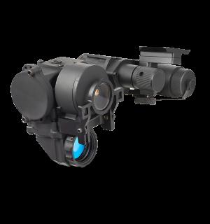 Steiner Night Vision Refocus Lenses