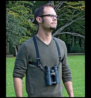 Steiner ClicLoc ® Body Harness System