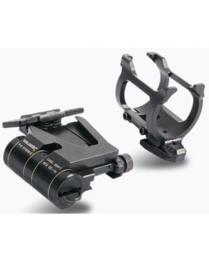 Wilcox Aimpoint® Mount Flip Mount For 3x Magnifier