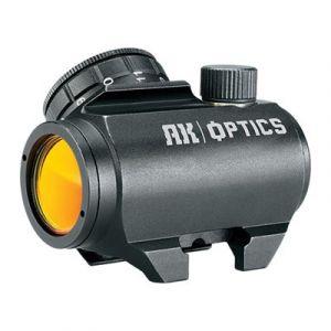 Bushnell AK25 1X25 Red Dot Sight 3 Moa Dot, Box