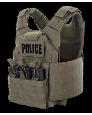 Paraclete APC Gen IV Base Vest