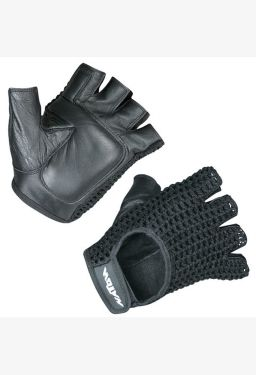 Hatch Wheelchair Gloves, Mesh Back, Gel Filled