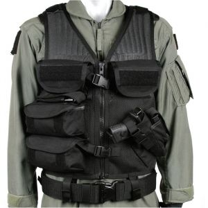 Blackhawk Omega Elite Cross Draw/Eod Vest