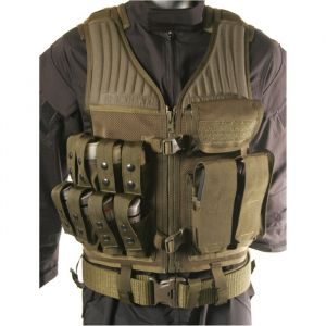 Blackhawk Omega Elite Operator 40MM/Rifle Vest