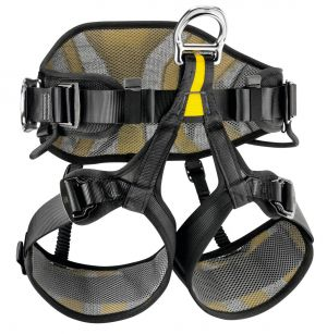 Petzl Avao Sit harness