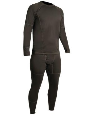 Mustang Thermal Base Layer Lightweight Top