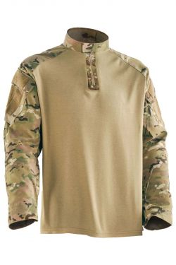 Drifire Fortrex Combat Shirt (Army / Air Force)