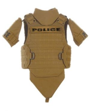 Point Blank Dragonfire Base Vest with Soft Armor