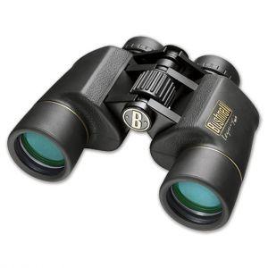 Bushnell 8X42MM Black Porro Prism, WPFP, Box