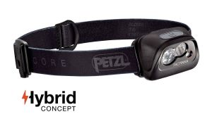 Petzl Tactikka® Core