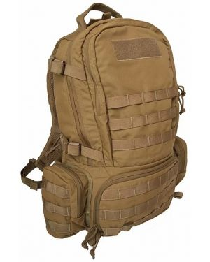 Resilience Tactical Daemon Hydration - Assault Pack