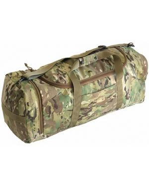 Resilience Tactical Load Out Duffel Bag