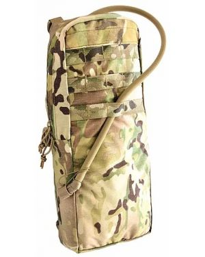 Resilience Tactical Flow Hydration Pack 2.0